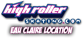 High Roller Skating of Eau Claire, Wisconsin
